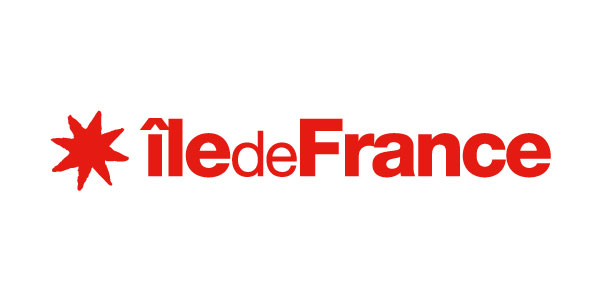 Logo - Conseil Régional d'Ile-de-France